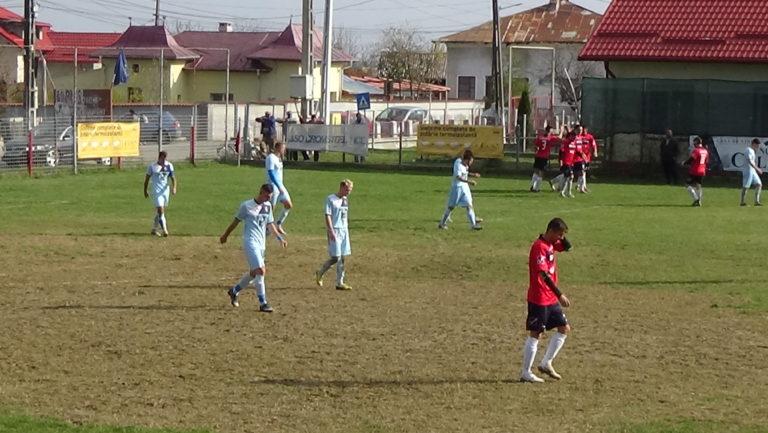 Inrgistrarea integrala a meciului Unirea Ungureni -Gloria Cornesti