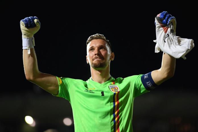 Ionuț Radu, dâmbovițeanul de la Inter Milano. După Genoa și Parma, Radu va juca in sezonul viitor la celebra echipă italiană