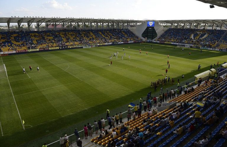 """Chindia Târgoviște, dată afară de pe stadionul """"Ilie Oana""""! Unde ar putea juca târgoviștenii in Liga 1"""