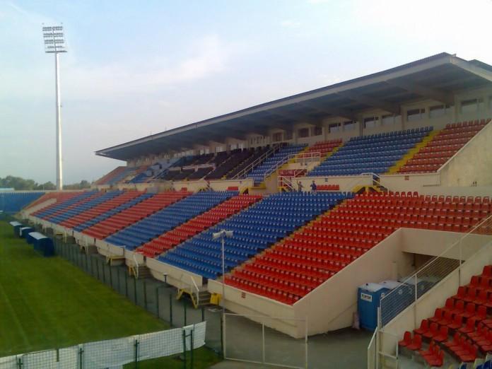 Chindia nu va mai juca meciurile de pe teren propriu la Buftea. Unde se va juca meciul cu Universitatea Craiova